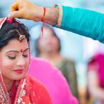 Shreya & Abhishek